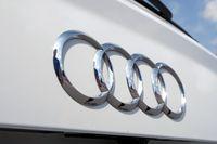 Auch der Audi 3,0 TDI steckt im Abgasskandal  Bild: VON RUEDEN Fotograf: webandi, pixabay