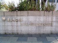 Bundesrechnungshof (Symbolbild)