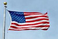 US-Flagge: Ärger mit Facebook-Algorithmus.