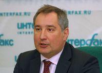 Dmitri Rogosin, 2011