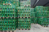 """Die Deutschen greifen in der aktuellen Coronakrise verstärkt zu Fruchtsaft.  Bild: """"obs/VdF Verband der deutschen Fruchtsaft-Industrie/Angela Hammer"""""""