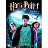 """DVD Cover von """"Harry Potter und der Gefangene von Askaban"""""""