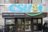Franz-Josef-Strauß-Haus (CSU-Parteizentrale)