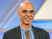 Charles M. Huber (2019)
