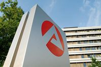 Zentrale der Bundesagentur für Arbeit in Nürnberg. Bild: Bundesagentur für Arbeit