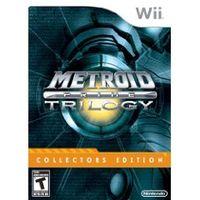 Metroid Prime Trilogy von Nintendo