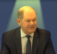 Olaf Scholz (2019)
