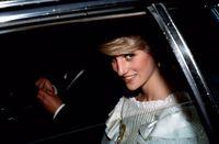 """Prinzessin Diana während einer Kanada-Reise im Juni 1983 Weiterer Text über ots und www.presseportal.de/nr/7840 / Die Verwendung dieses Bildes ist für redaktionelle Zwecke honorarfrei. Veröffentlichung bitte unter Quellenangabe: """"obs/ZDF/Toronto Star/Boris Spremo"""""""