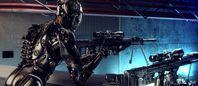 Künstliche Intelligenz (KI) als Tötungsmaschine: Absurd? Wurde nicht jede Technik bisher zuersteinmal für militärische Zwecke verwendet?