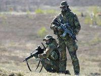 Elitetruppe: Soldaten der KSK. Bild: Bundeswehr/Bannert