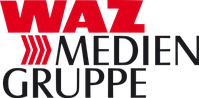 Logo der WAZ Mediengruppe