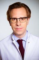 """Prof. Dr. Markus Krämer Bild: """"obs/Stiftung Deutsche Schlaganfall-Hilfe/Deutsche Schlaganfall-Hilfe"""""""