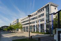 Sitz des Bundesversicherungsamts in Bonn
