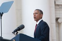 Barack Obama Bild: Chairman of the Joint Chiefs of Staff, on Flickr CC BY-SA 2.0