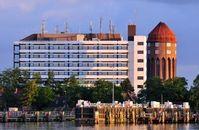 """Das Westküstenklinikum Brunsbüttel stellt einen wesentlichen Baustein zur Daseinsvorsorge im südlichen Dithmarschen dar. Bild: """"obs/Westküstenkliniken Brunsbüttel & Heide gGmbH"""""""
