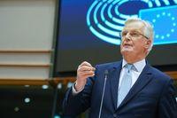 Michel Barnier (2020)