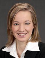 Kristina Köhler Bild: CDU/CSU-Fraktion