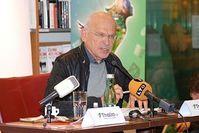 Günther Wallraff Bild: wikimedia.org