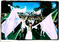 Mitteleuropa bleibt christlich: Riesendemo gegen Abtreibung in Pressburg