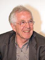 Albert Speer im April 2010