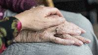 Pflege (Symbolbild)
