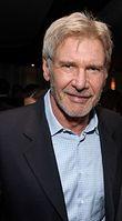 Harrison Ford Bild: Gavatron / de.wikipedia.org