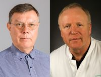 Prof. Dr. Dr. Nadstawek und Dr. med. Gastmeier