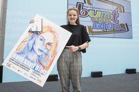 Die 17jährige Schülerin Nina Mitzschke.
