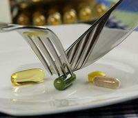 Diätpillen: Altersbeschränkung für Werbung.