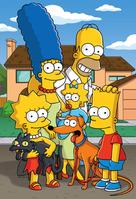 Die Mitglieder der fiktiven Simpson-Familie. Bild: 20th Century Fox Film Corp / wikipedia.org
