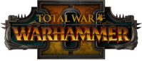 Total War(TM): WARHAMMER Logo
