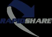 Logo von Rapidshare Bild: de.wikipedia.org
