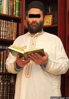 Ein Imam (Symbolbild)