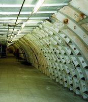 Bunker (Symbolbild)