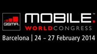 Logo GSMA Mobile World Congress