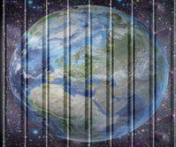 Der irre Planet Erde: Menschen zerstören sich gegenseitig ihr Leben aus Angst (Symbolbild)