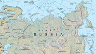 Sibirien Bild: de.wikipedia.org
