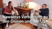 """Bild: Screenshot Video: """"Dirk Pohlmann - Nawalny & Bündnis 90/DIE GRÜNEN (Ganzes Interview vom 23.10.2020)"""" (https://youtu.be/KxVKwlPDk3U) / Eigenes Werk"""