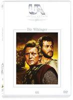 "DVD Cover ""Die Wikinger"""