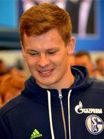Alexander Nübel (2016)