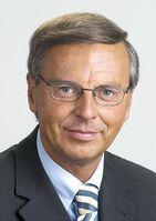 Wolfgang Bosbach Bild: Deutscher Bundestag  / Renate Blanke