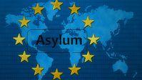 EU sieht tatenlos zu, wie immer mehr Migranten über die Türkei in überfüllte Auffanglager in Griechenland kommen.