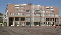Dortmunder Rathaus