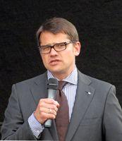 Boris Rhein (2011)