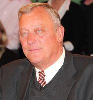 Michael Spreng im Februar 2011.
