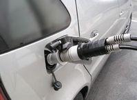 Tanken mit Wasserstoff