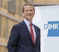 Eric Schweitzer Bild: DIHK / Thomas Kierok