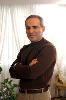 Garri Kimowitsch Kasparow