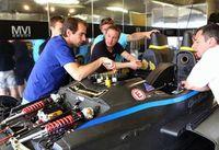 Vom Motorsport in die Serie. Bild: Automobil-Consultants MVI Group