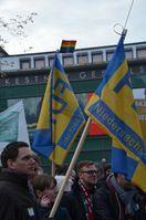 FDP Flagge (Symbolbild)